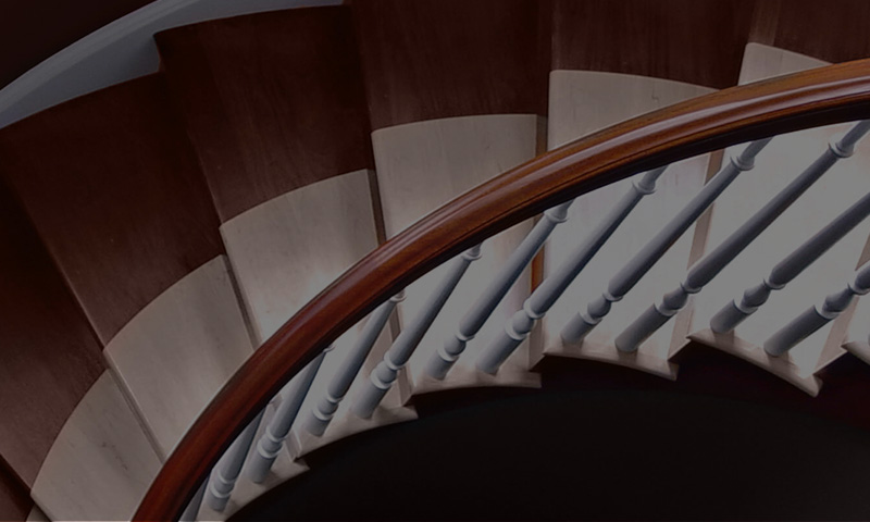 Stair photo