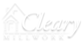 Cleary Millwork Logo