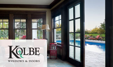 Kolbe Windows and Doors Patio Door Photo