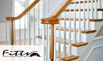 Fitts Stair Parts Photo