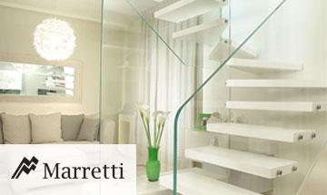 Marettie Custom Stair Photo