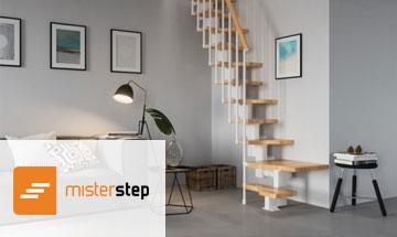Mister Step Mini Kit Photo