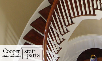 Cooper Stair Parts Photo