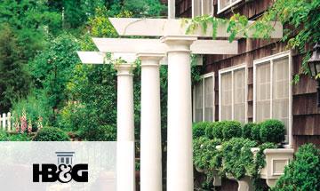 HBG Columns Photo
