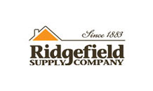 Ridgefield Supply logo