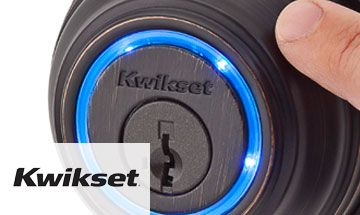 Kwikset Electronic Lock photo