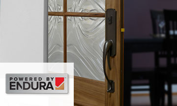 Endura Trilennium Multipoint Lock Photo
