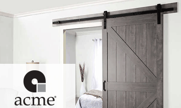 Acme Barn Door Hardware