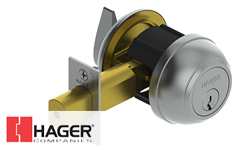 Hager Companies Lockset photo