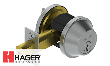Hager Lockset Photo