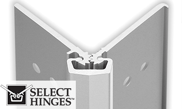 Select Hinges Photo