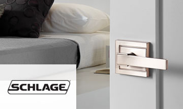 Schlage Interior Door Photo