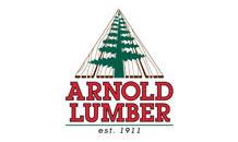 Arnold Lumber Logo