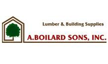 A. Boilard Sons Logo