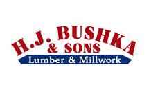 H.J. Bushka Logo