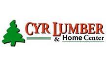 Cyr Lumber Logo