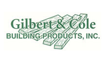 Gilbert & Cole Building Prouducts, Inc. Logo