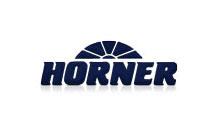 Horner Millwork Logo