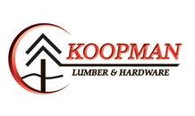 Koompan Lumber & Hardware Logo