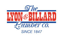 Lyon & Billard Lumber Co. Logo