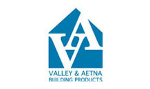 Valley & Aetna Building Products Logo
