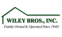 Wiley Bros, Inc. Logo