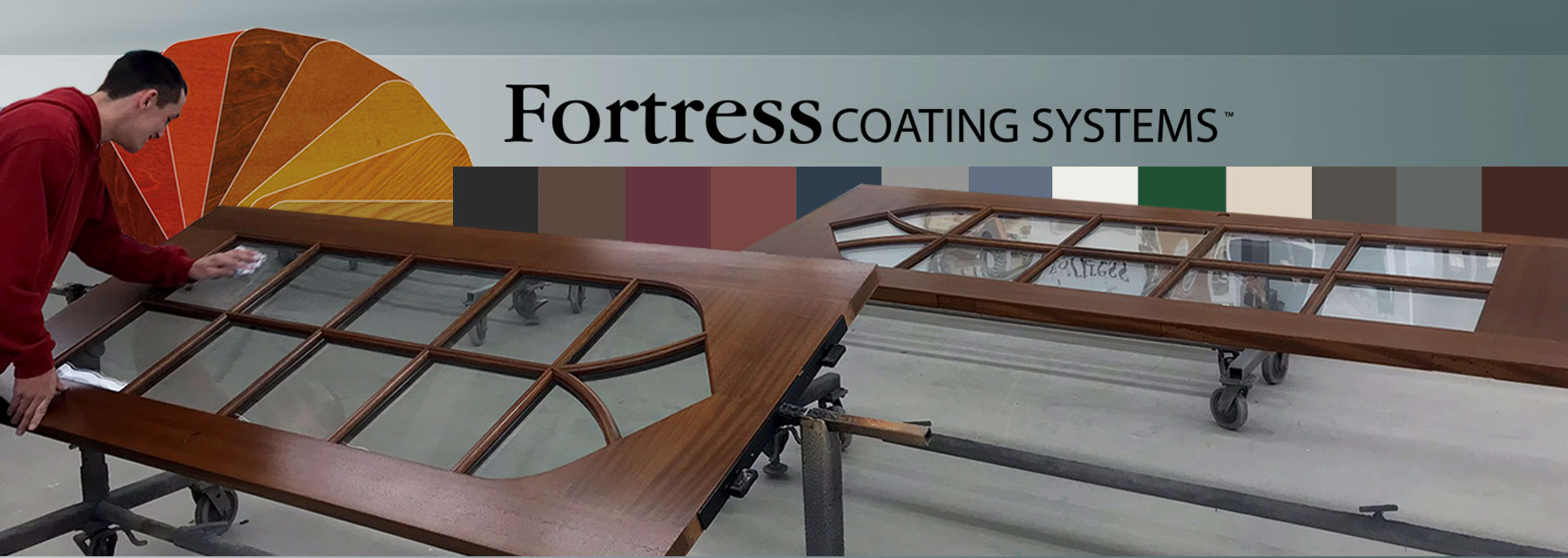 Fortress Coating Systems