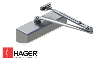 Hager Company Door Closer Photo