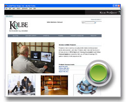 Kolbe ProQuote Tool