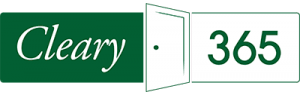 Cleary 365 logo