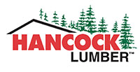 Hancock Lumber logo