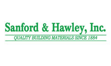 Sandford and Hawley Logo