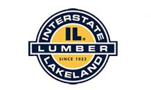 Interstate Lakeland Lumber Logo