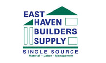 East Haven Builders Supply logo