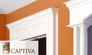Captiva Custom Mouldings