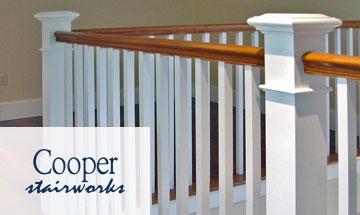 Cooper Prefit Rails